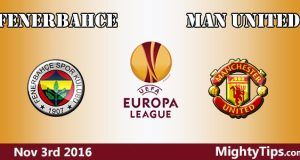 Fenerbahce vs Manchester United Prediction and Betting Tips