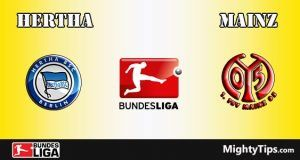 Hertha vs Mainz Prediction and Betting Tips