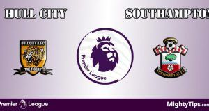 Hull City vs Southampton Prediction and Betting Tips
