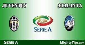 Juventus vs Atalanta Prediction and Betting Tips