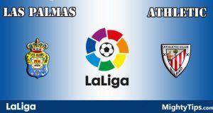 Las Palmas vs Athletic Prediction and Betting Tips