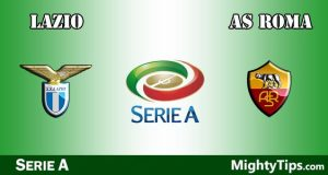 Lazio vs Roma Prediction and Betting Tips
