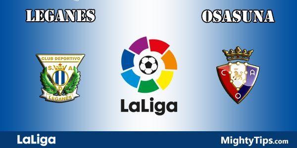 Resultado de imagem para Leganés x Osasuna