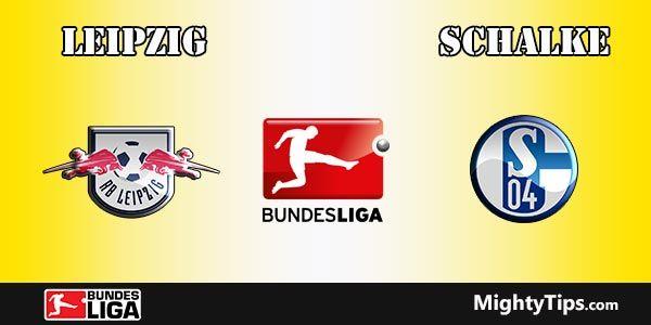 Leipzig vs Schalke Prediction and Betting Tips