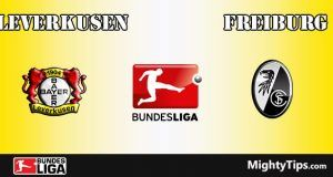 Leverkusen vs Freiburg Prediction and Betting Tips
