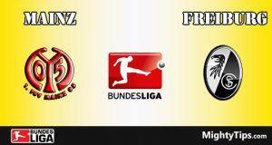 Mainz vs Freiburg Prediction and Betting Tips