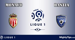 Monaco vs Bastia Prediction and Betting Tips