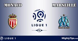 Monaco vs Marseille Prediction and Betting Tips