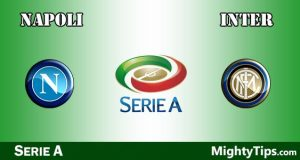 Napoli vs Inter Prediction and Betting Tips
