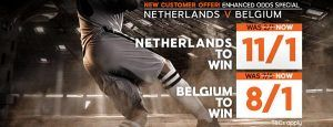 Netherlands vs Belgium Prediction