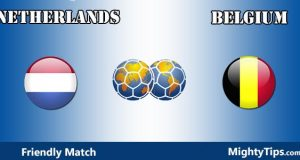 Netherlands vs Belgium Prediction and Betting Tips