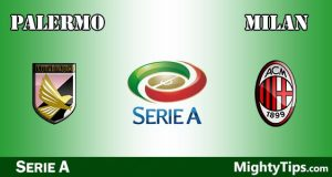 Palermo vs Milan Prediction and Betting Tips