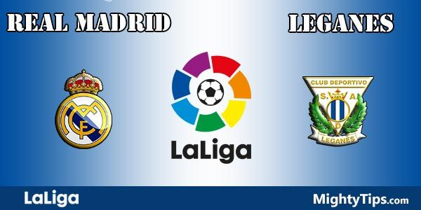 Resultado de imagem para Real Madrid vs Leganes