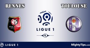 Rennes vs Toulouse Prediction and Betting Tips