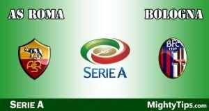 Roma vs Bologna Prediction and Betting Tips