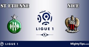 St Etienne vs Nice Prediction and Betting Tips