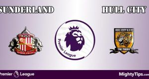 Sunderland vs Hull City Prediction and Betting Tips