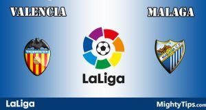 Valencia vs Malaga Prediction and Betting Tips