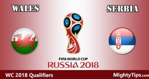 Wales vs Serbia Prediction and Betting Tips