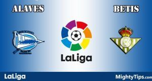 Alaves vs Betis Prediction and Betting Tips
