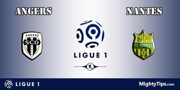 Angers vs Nantes Prediction and Betting Tips
