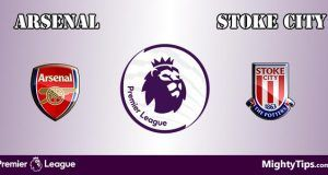 Arsenal vs Stoke City Prediction and Betting Tips