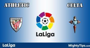 Athletic vs Celta Prediction and Betting Tips