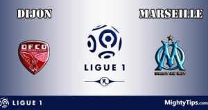 Dijon vs Marseille Prediction and Betting Tips