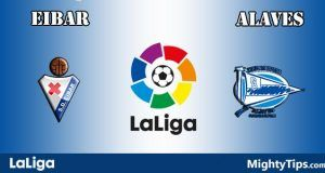 Eibar vs Alaves Prediction and Betting Tips