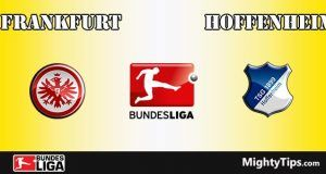 Frankfurt vs Hoffenheim Prediction and Betting Tips