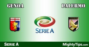 Genoa vs Palermo Prediction and Betting Tips