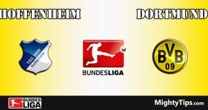 Hoffenheim vs Dortmund Prediction and Betting Tips