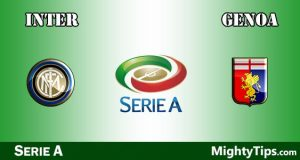Inter vs Genoa Prediction and Betting Tips
