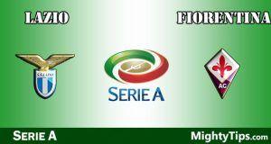 Lazio vs Fiorentina Prediction and Betting Tips