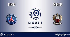 PSG vs Nice Prediction and Betting Tips