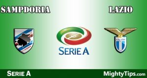 Sampdoria vs Lazio Prediction and Betting Tips