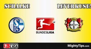 Schalke vs Leverkusen Prediction and Betting Tips