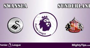 Swansea vs Sunderland Prediction and Betting Tips