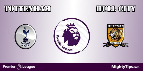 Tottenham vs Hull City Prediction and Betting Tips