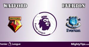 Watford vs Everton Prediction and Betting Tips