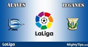 Alaves vs Leganes Prediction and Betting Tips