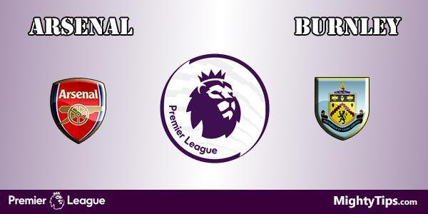 Arsenal vs Burnley Prediction and Betting Tips