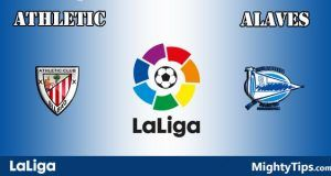 Athletic vs Alaves Prediction and Betting Tips