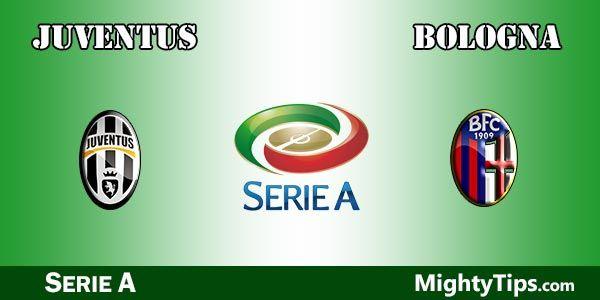 Juventus vs Bologna Prediction and Betting Tips