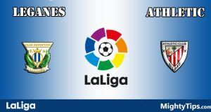 Leganes vs Athletic Prediction and Betting Tips