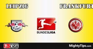Leipzig vs Frankfurt Prediction and Betting Tips