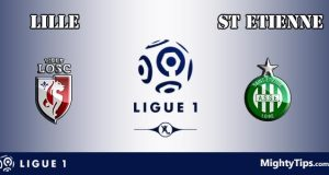Lille vs St Etienne Prediction and Betting Tips