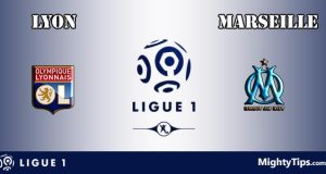 Lyon vs Marseille Prediction and Betting Tips