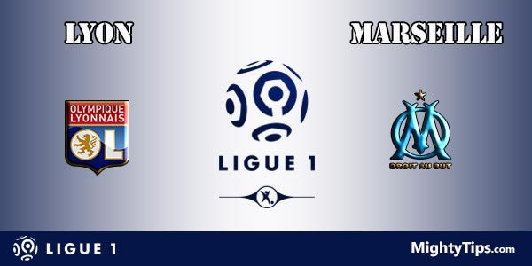 Lyon vs Marseille Prediction and Betting Tips
