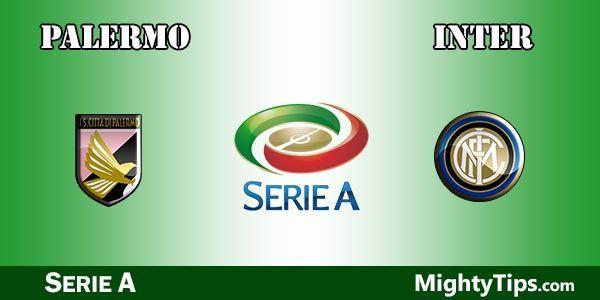 Palermo vs Inter Prediction and Betting Tips